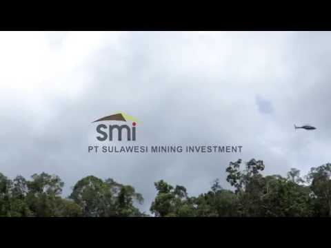 PT. Sulawesi Mining Investment