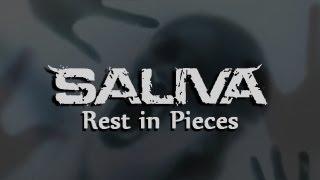 Saliva - Rest in Pieces (with Lyrics)