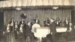 Vincent Lopez And His Orchestra - Covered Wagon Days (1924)
