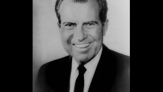 Electric Needle Room - Richard Nixon (Music Video)