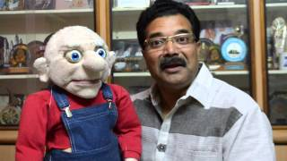 Ventriloquism Lessons 1 & 2 by GVN Raju