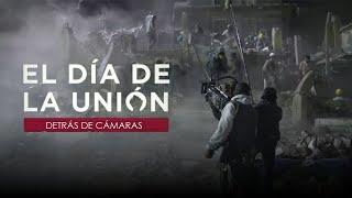 Detrás de Cámaras - El Dia de la Unión - 14 de Septiembre