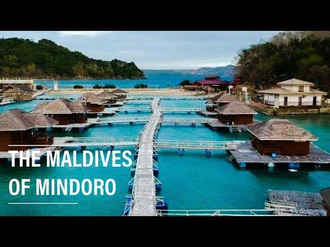 The Maldives of Mindoro Philippines - Grace Island Resort - Vlog # 14
