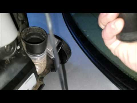 Thorough Cleaning of the Bissell Cleanview Rewind Deluxe vacuum
