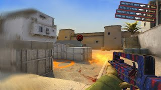 how to dominate dust2