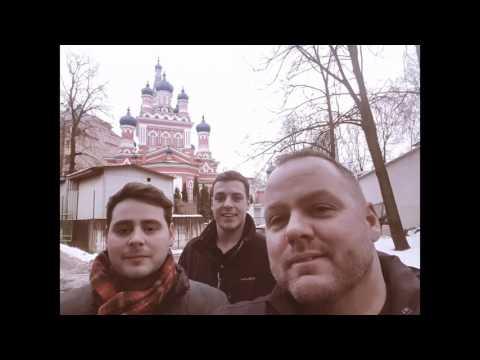 Riga Trip January 2017