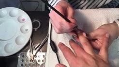 European Salon Gel Manicure , Winter Park FL