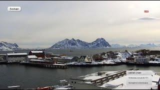 Utsikt på Norway Live - Views of Norway - LIVE