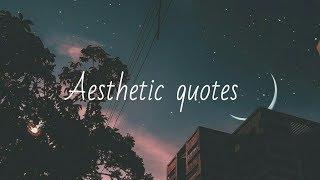 Aesthetic Bts Lyrics Quotes Tumblr Kesho Wazo