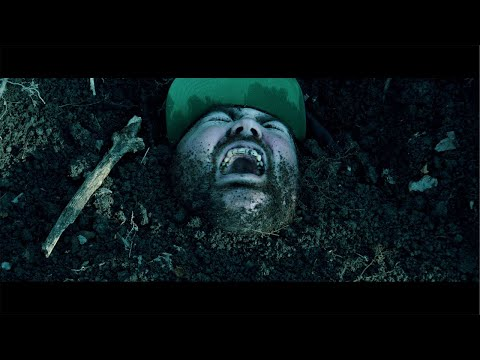 Crypt (Rap) – Buried Alive