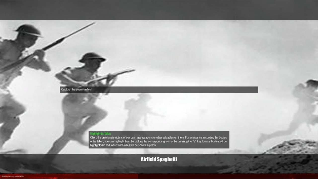 Airfield spaghetti campaign north africa battles for ww2 airfield spaghetti campaign north africa battles for ww2 fow mowas 2 sciox Image collections