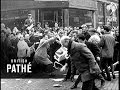Belgians Battle (1962)