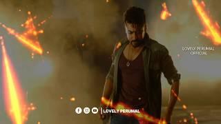 Anjaan | Bang Bang | Suriya song | Motivation | Tamil whatsapp status video | Lovely Perumal |