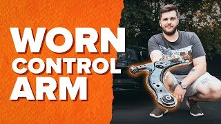 How to change Stabiliser link on TOYOTA VENZA - Top Suspension and Arms Replacement Tips