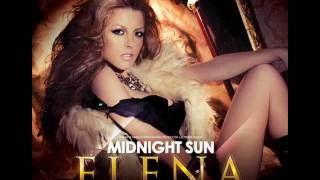 Elena Gheorghe - Mignight Sun (Extended Club Version)