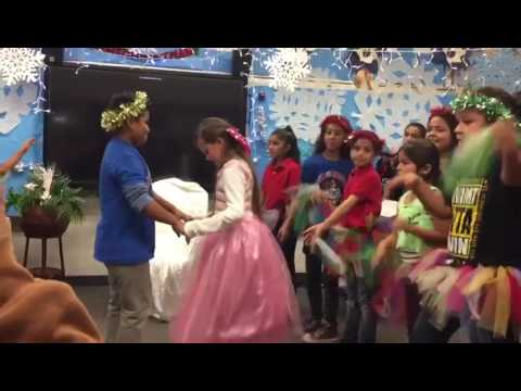 The Nutcracker Part 3 2016 Elwin Elementary School