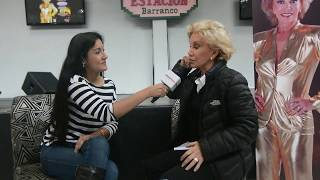 LimaNews - Cecilia Bracamonte