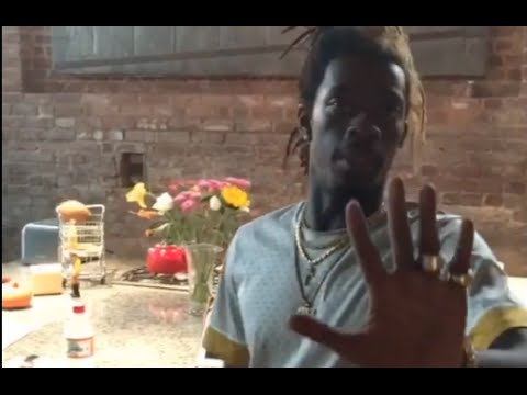 Rich Homie Quan Responds To Ralo After He Disrespects Him Over The Phone