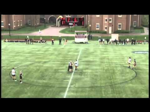 Men's Lacrosse vs  Randolph Macon College