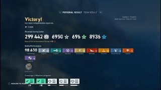 AOBA 99K DAMAGE 300K CREDITS  World of Warships: Legends