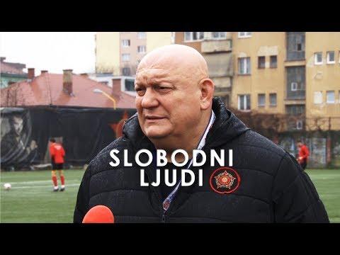 Slobodni ljudi - Slavko Petrović - 14.01.2018.
