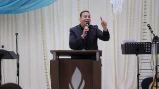 CIUDAD REFUGIO MOCA | TEMA: NO MIRES ATRAS | 15 DE SEPTIEMBRE DE 2013