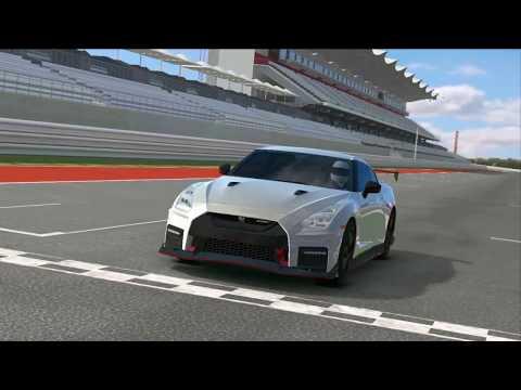 Real Racing 3 - Безупречный Nissan GT-R Nismo 2018