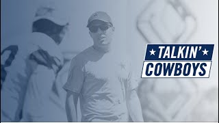 Talkin' Cowboys: Defense or Moore? | Dallas Cowboys 2019