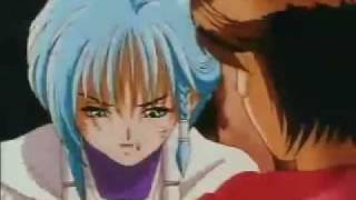 DNA² 15.1 (OVA 3.1) English Dub