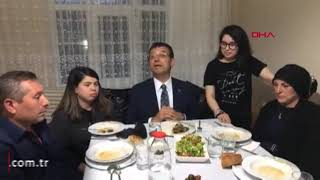 İBB Başkanı Ekrem İmamoğlu'ndan yenilenecek seçimle ilgili ilk açıklama