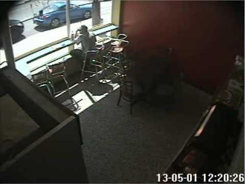 Ottawa Police Investigating Retail Robbery