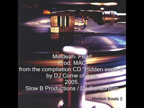 Meldeah - Pearl