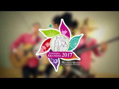 Expo Feria Arandas 2017