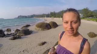 Супербюджетный Тайский массаж и отличные пляжи для купания на Пхукете | Таиланд 52(, 2016-08-26T19:57:02.000Z)