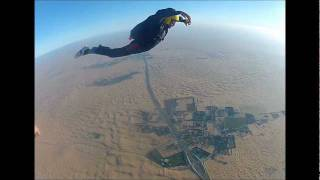 SkyDiving AFF Category C,D,E