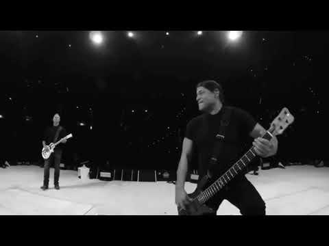 Metallica: Confusion (Rehearsal - Madison, WI - 2018) [Cut]