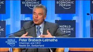 Davos Annual Meeting 2008 - Highlights