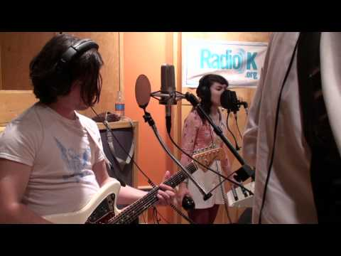 "Radio K live at SXSW: A Sunny Day in Glasgow - ""Nitetime Rainbows"""