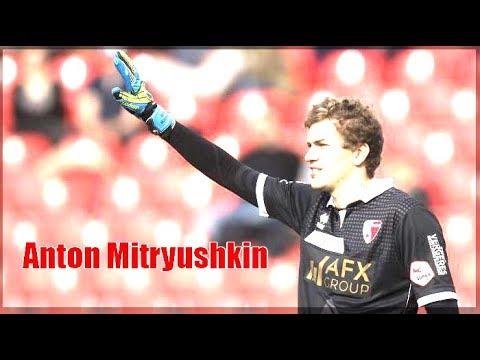 Anton Mitryushkin