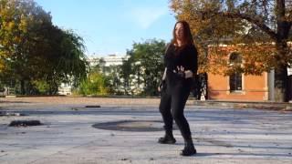 Samsung - INFINITE DANCE FEVER - cover by katt
