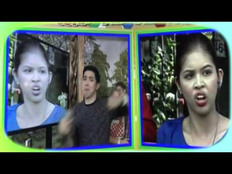 ALDUB Post SA TAMANG PANAHON Highlights - Oct. 26, 2015