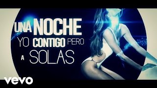 Franco El Gorila - Me Imagino (Lyric Video) ft. Zion & Lennox