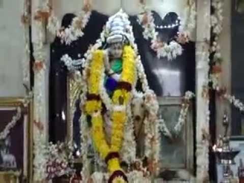 Maragatha Pathathi Recitation  Paduka Saharam Parayanam Sri Krishna Sabha