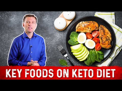 key-foods-on-a-ketogenic-diet
