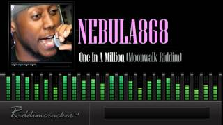 nebula868 one in a million moonwalk riddim soca 2015