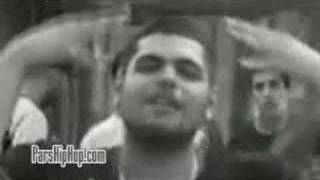 HichKas Tiripe Maa Ft. Reveal Iranian HipHop Farsi Rap