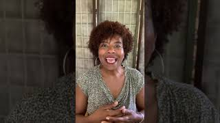 Beloved Blackness Vlog 48 H.U.G.S. Beloved Blackness Antidote to the Stress of COVID-19: Soothe Pt 2