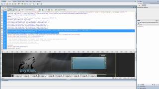 webSPELL index.php erstellen