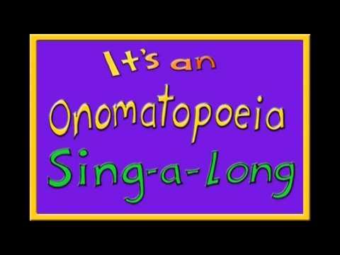 Onomatopoeia Music  Sample