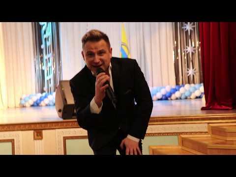 С профессиональным праздником рогачевских милиционеров поздравил Алексей Хлестов